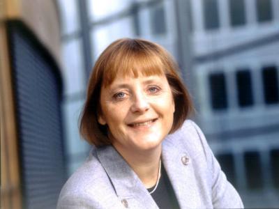 Blog Angela Merkel